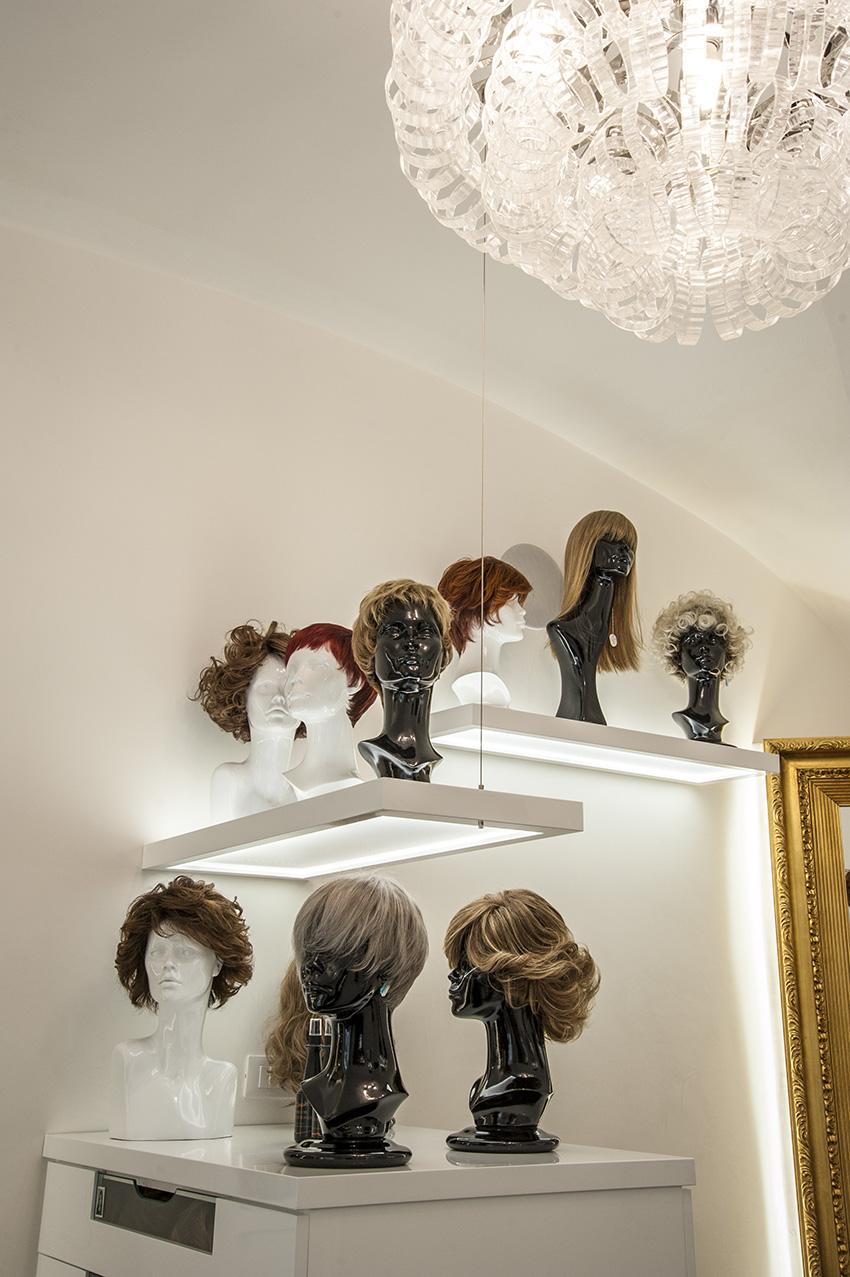 trotta parrucche roma
