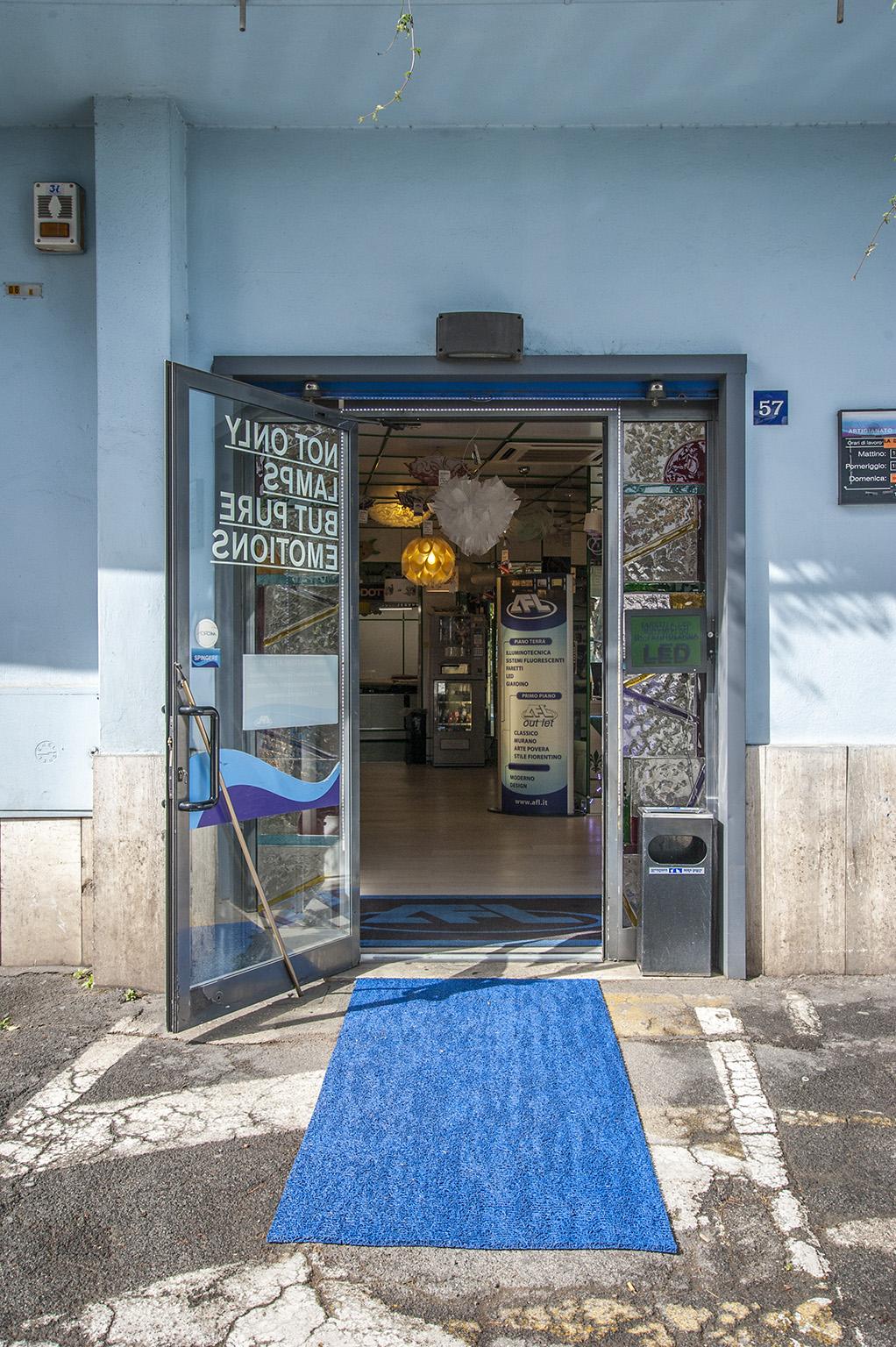 Artigianato Fiorentino Lampadari | My Business Virtual Tour