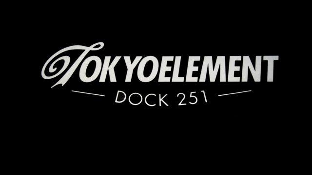 Tokyo Element Dock 251