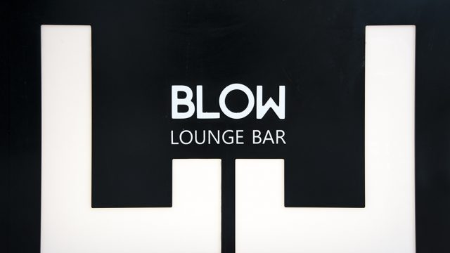 Blow Lounge Bar
