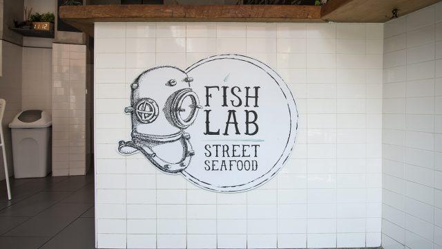 Fish Lab