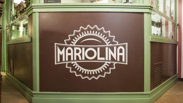 Mariolina – Ravioli