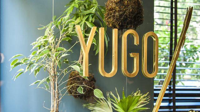 Yugo Fusion Bar