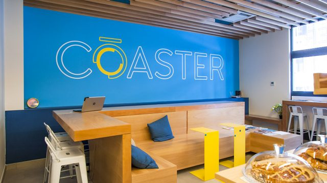 Coaster Coworking