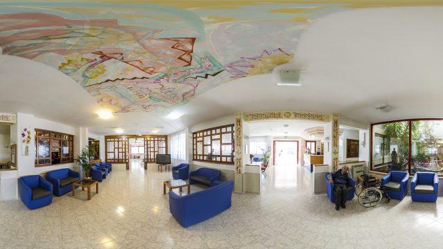 Residenza Livia Tiberina